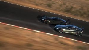 庆祝《GT赛车》15周年 丰田推出FT-1