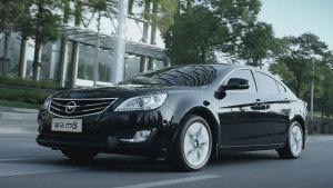 2014款海马M8 车型设计亮点详细介绍