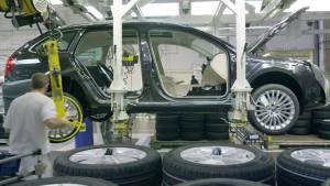 80年的辉煌成就 斯柯达汽车工厂探秘