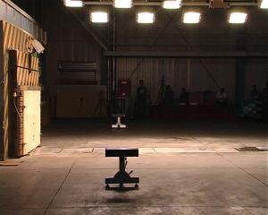 威志V2 CNCAP碰撞测试网络视频