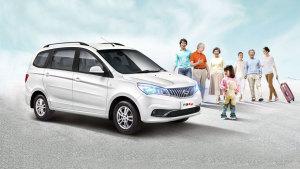 2015款开瑞K50 预售价5万-6.5万元