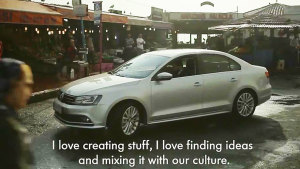 新款速腾北美版 为车主创造理想生活