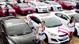 2015现代汽车宣传片 细数辉煌历史