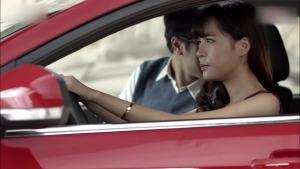 2015款MG GT 浪漫私奔系列之巨蟹座