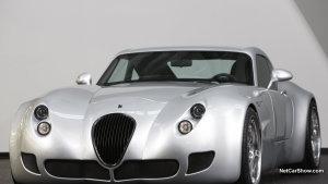 体验动感驾驶 炫酷威兹曼GT MF5