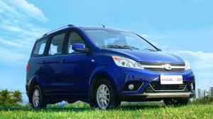 2015款昌河福瑞达M50 售价4.89万元起