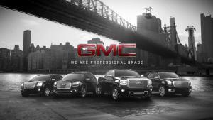 美式豪华品牌GMC 独具精致设计风格