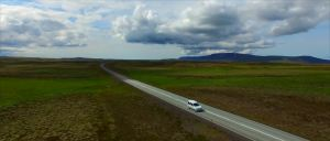 """俯瞰上帝""""杰作""""—迷人的冰岛美景"""