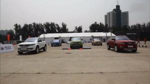 陆风X7上市嘉年华 新车共推出3款车型