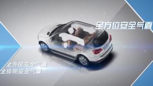 哈弗H8车型配置亮点解读 越级豪华SUV