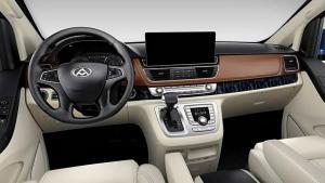 上汽大通G10 Car-Link人机智能交互系统