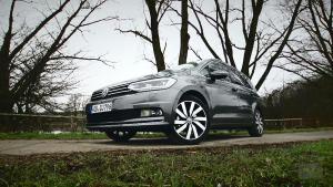 大众新一代途安2.0TDI 燃油经济性提升