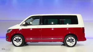 2016北京车展 全新迈特威将国内首发
