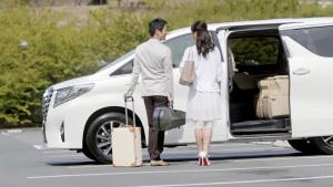 丰田埃尔法顶级保姆车 技术亮点解析