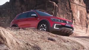 2016大众多款新车重磅出击 SUV是重头戏