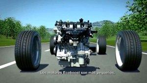 2017款福特蒙迪欧 EcoBoost发动机解析