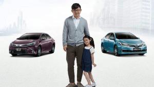 尾气低排放 丰田卡罗拉/雷凌双擎环保篇