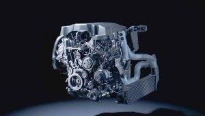 长安福特锐界V6旗舰型 发动机介绍