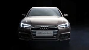 驱动未来 全新一代奥迪A4L动力篇