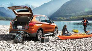 全新BMW X1强势登场 首付低至5.8万