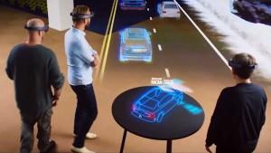 全新沃尔沃S90 成都车展体验未来驾驶