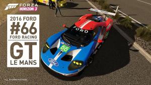 《极限竞速:地平线3》 经典赛车加盟