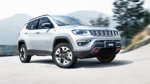 新一代Jeep指南者 将亮相广州车展