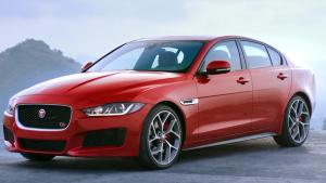全新捷豹XE S 搭载3.0L V6发动机