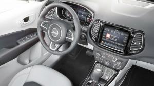 2016广州车展 新一代Jeep指南者将亮相
