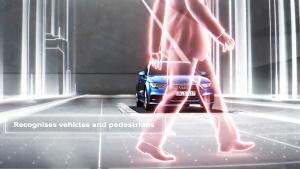 2017款奥迪A3 e-tron 售价约合26万元