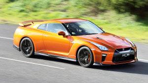 162.8万元起售 2017款日产GT-R上市