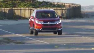 【扯扯车】国产换代CR-V明年发布 全新发动机比
