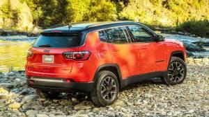 全新国产Jeep指南者 泥地驾驶模式演示