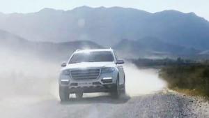 领航未来 SUV领导者哈弗的百万征程