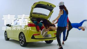 北京现代悦纳RV两厢版上市 7.88万起售