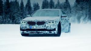 2017日内瓦车展 Alpina B5旅行版或亮相