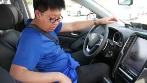 车展短评:纳智捷新U6