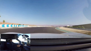 车内第一视角 马自达MX-5 RF赛道实测
