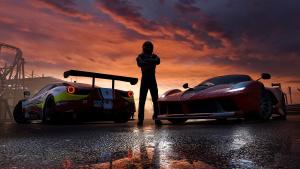 《极限竞速7》预告 效果堪比真实画面