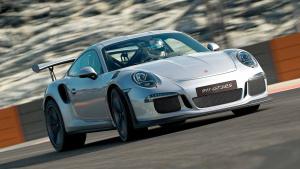 《GT Sport》宣传片 竞速类赛车游戏