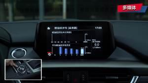 2018款 马自达阿特兹 2.5L 蓝天至尊版