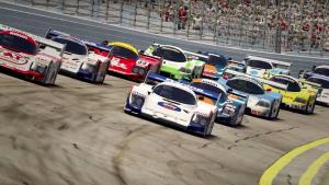 《赛车计划2》宣传片 赛道激情驰骋