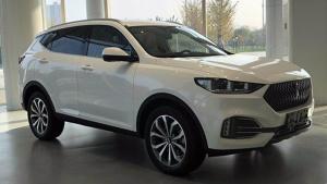 WEY全新紧凑型SUV抢先看,特斯拉未来将在华投产新车