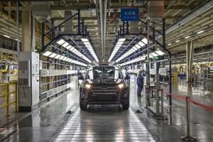 工厂参观|福特带你一起见证现代造车全过程