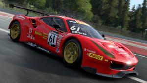 《赛车计划2》最新预告 超过180款车型