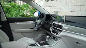 新车完全手册:汉腾X5特色配置篇