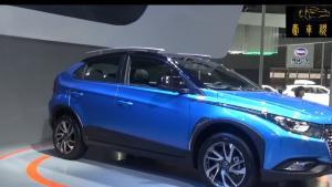 合资SUV,1.6L标配也仅8万起现月关注度还排名第四了