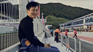 吴佩频道:我的赛车路,理性与技术支撑下的一场硬仗
