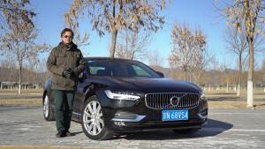 从中国出口全球的高档行政轿车是个啥水平?