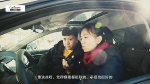 【老司机帮买车】女网友说,奥迪A4L更适合女性开?